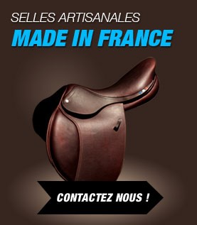Selles artisanales Made In France